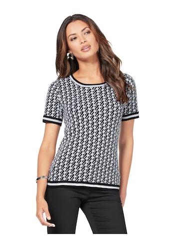 Rundhalspullover »Sommer-Pullover« kaufen