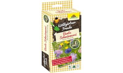 NEUDORFF Blumensamen »WildgärtnerFreude Bunte Schwärmerei«, 50 g kaufen