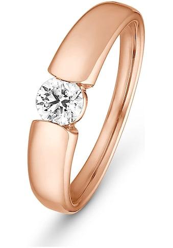 CHRIST Diamantring »32013386« kaufen