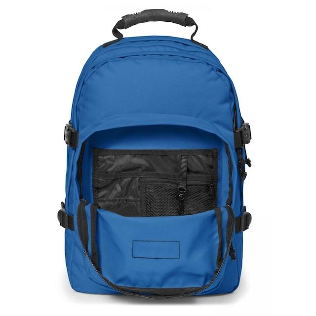 Eastpak Laptoprucksack »PROVIDER mediterranean blue«