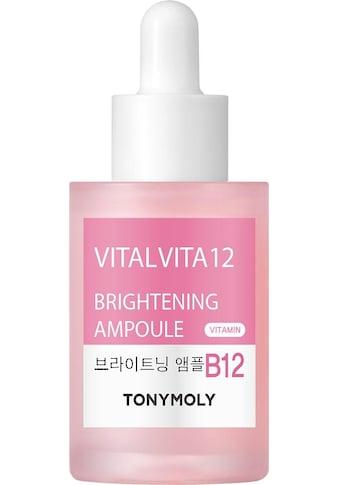 """TONYMOLY Gesichtsserum """"Brightening Ampoule B12"""" kaufen"""