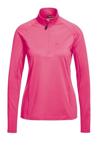 Maier Sports Langarmshirt »Eva«, für Ski und Wintersport kaufen