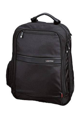 LIGHTPAK® Laptoprucksack »Echo 1« kaufen