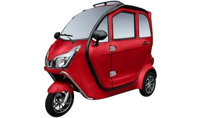 Didi THURAU Edition Elektromobil »3-Rad eLizzy Premium 25 km/h - mit Vor-Ort-Einweisung« kaufen