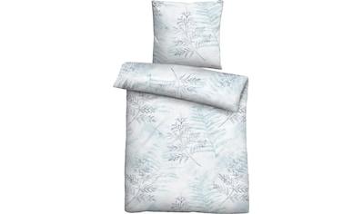 Bettwäsche »Denys«, Biberna kaufen