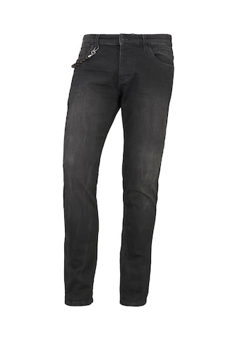 TOM TAILOR Slim-fit-Jeans »Josh Regular Slim Jeans« kaufen