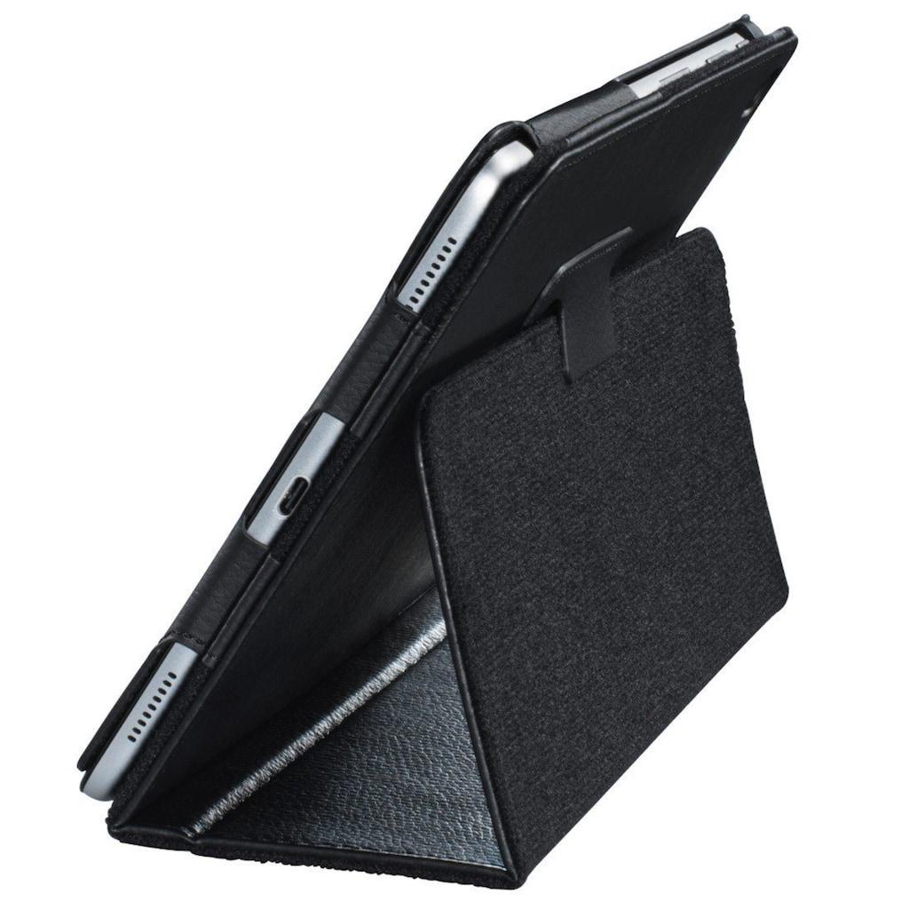 Hama Tablet-Case Bend für Samsung Galaxy Tab A 10.1 (2019), Schwarz