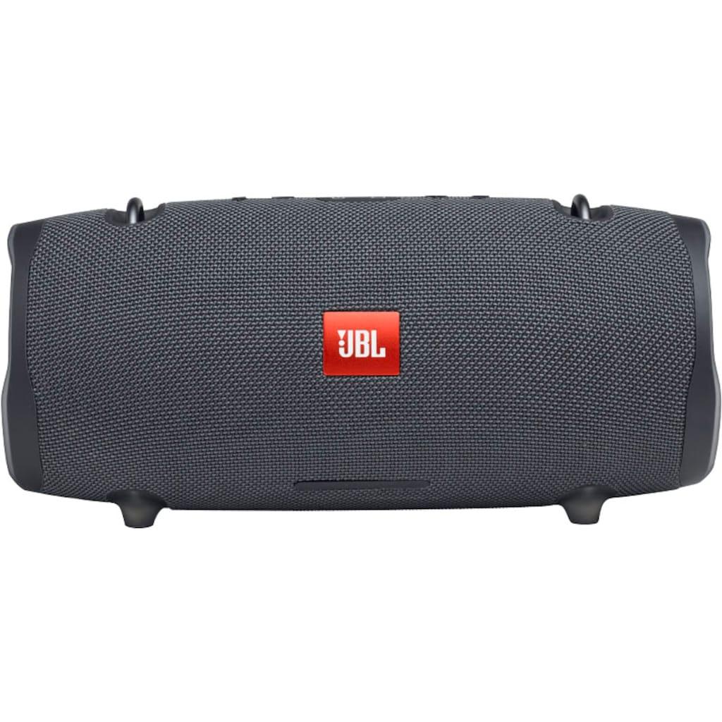 JBL Portable-Lautsprecher »XTREME 2 GUN METAL«