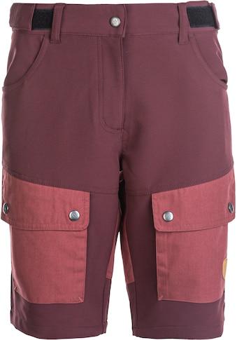 WHISTLER Shorts »LARA W Shorts«, mit dehnbarem Funktionsstretch kaufen