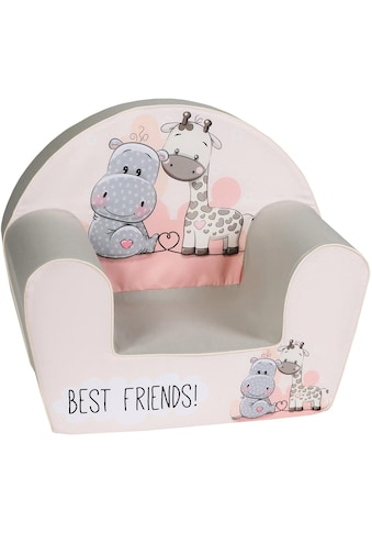 Knorrtoys® Sessel »Best Friends«, Made in Europe kaufen