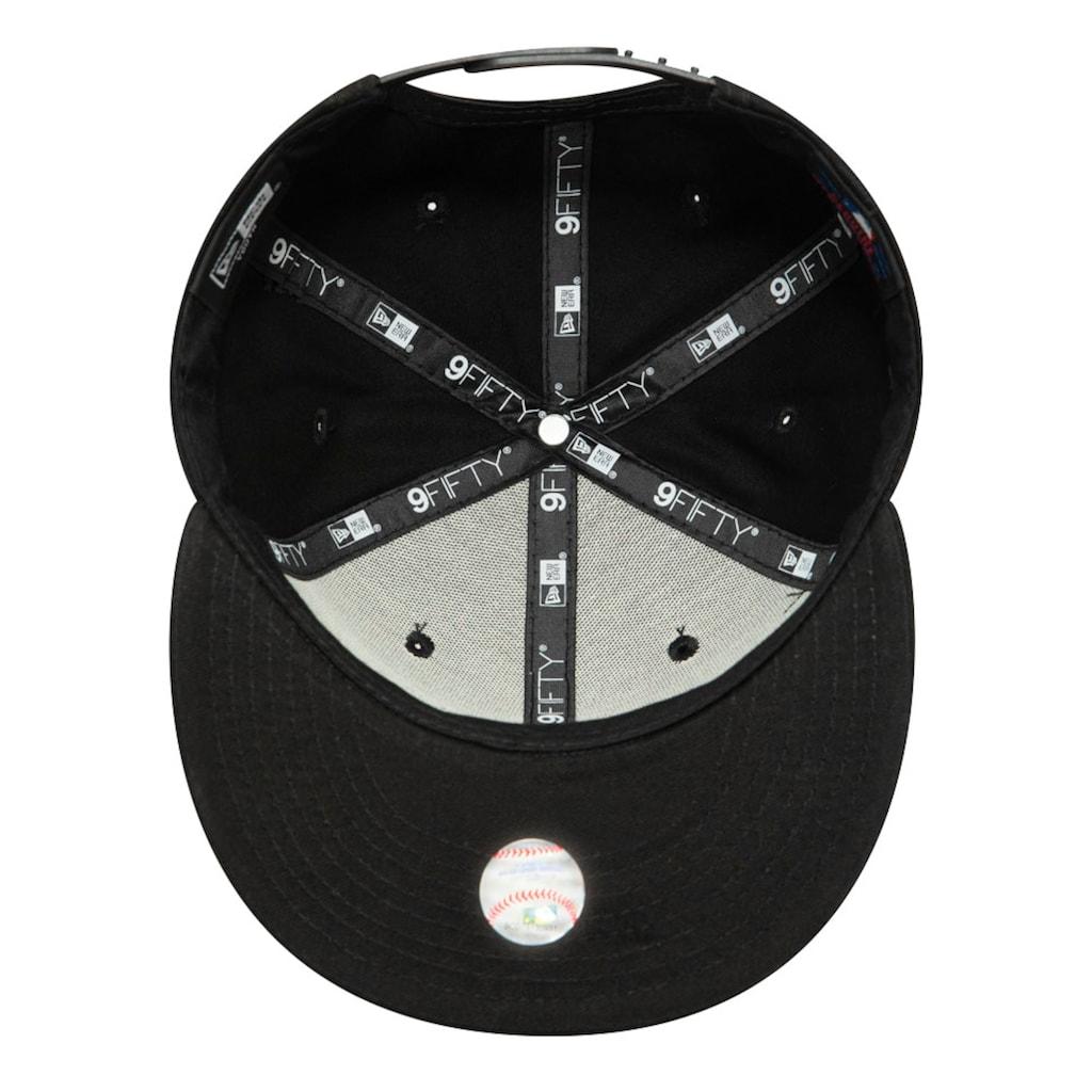 New Era Baseball Cap