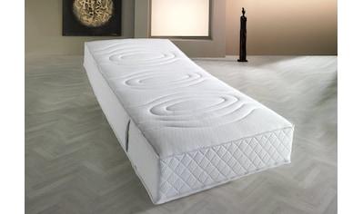 f.a.n. Schlafkomfort Taschenfederkernmatratze »Komfort 1.000 T«, 900 Federn, (1 St.),... kaufen