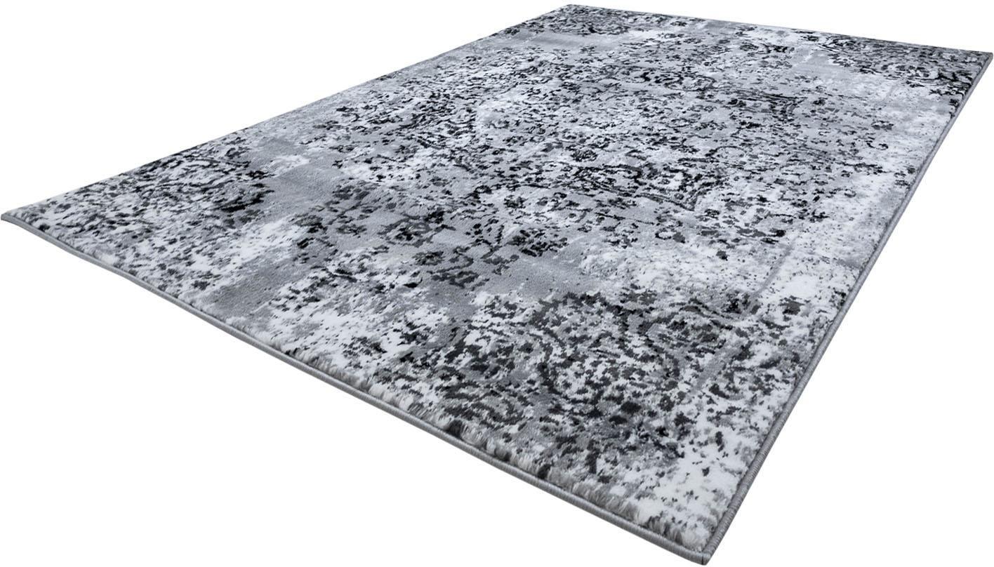 Teppich Inspiration 6975 Carpet City rechteckig Höhe 6 mm maschinell zusammengesetzt