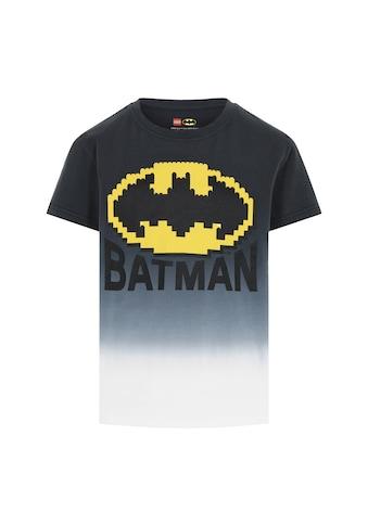"LEGO® Wear Kurzarmshirt »M12010093«, ""mit BATMAN LOGO"" kaufen"