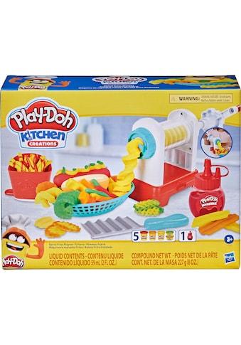 Hasbro Knete »Play-Doh Pommes-Fabrik« kaufen