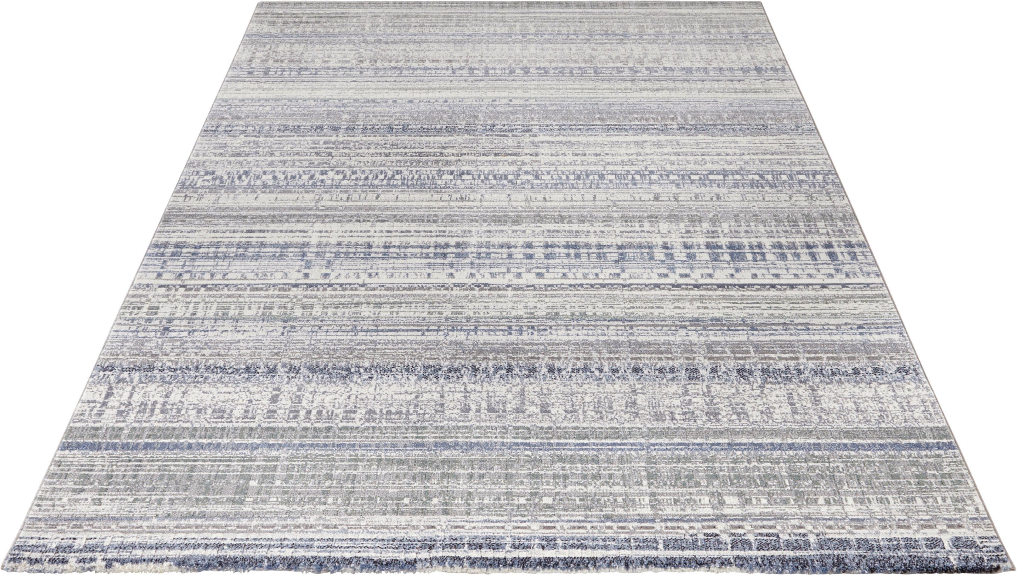 Teppich Cachan ELLE Decor rechteckig Höhe 11 mm maschinell gewebt