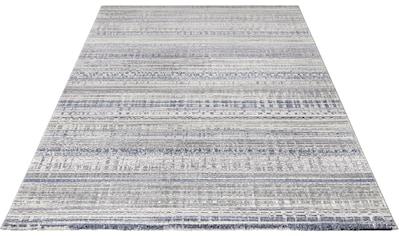 ELLE Decor Teppich »Cachan«, rechteckig, 11 mm Höhe, Wohnzimmer kaufen