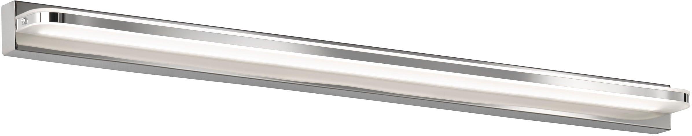 WOFI LED Wandleuchte Eline, LED-Board, Warmweiß