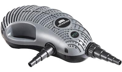 Heissner Bachlaufpumpe »P8100E-00 AQUA CRAFT«, 8100 l/h kaufen