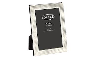 EDZARD Bilderrahmen »Cagliari«, 9x13 cm kaufen