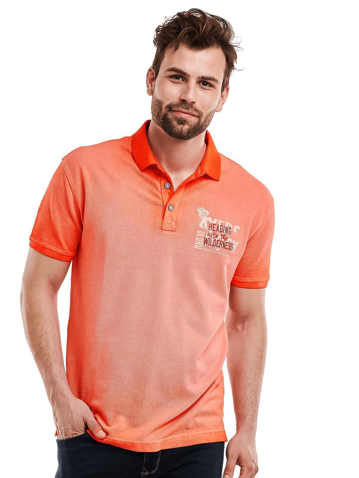 Engbers Summer Highlight Poloshirt | Bekleidung > Polo Shirts > Kurzarm | Engbers