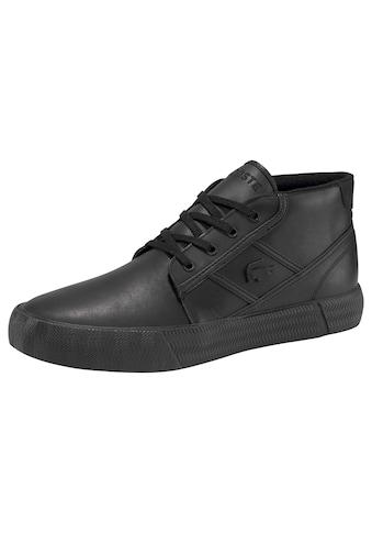 Lacoste Sneaker »GRIPSHOT CHUKKA 03201CMA« kaufen