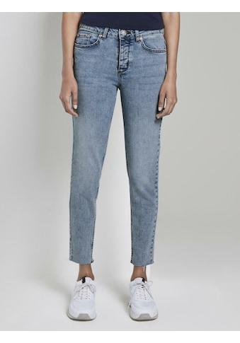 TOM TAILOR mine to five Slim-fit-Jeans »Slim Jeans Stone Wash« kaufen
