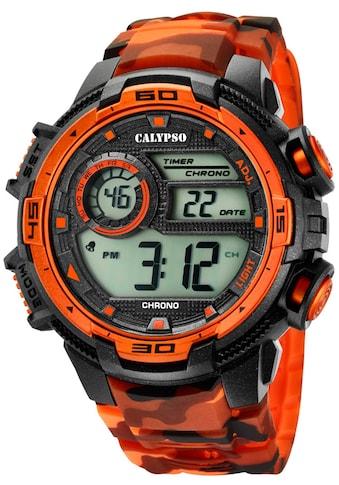 CALYPSO WATCHES Chronograph »X-Trem, K5723/5« kaufen