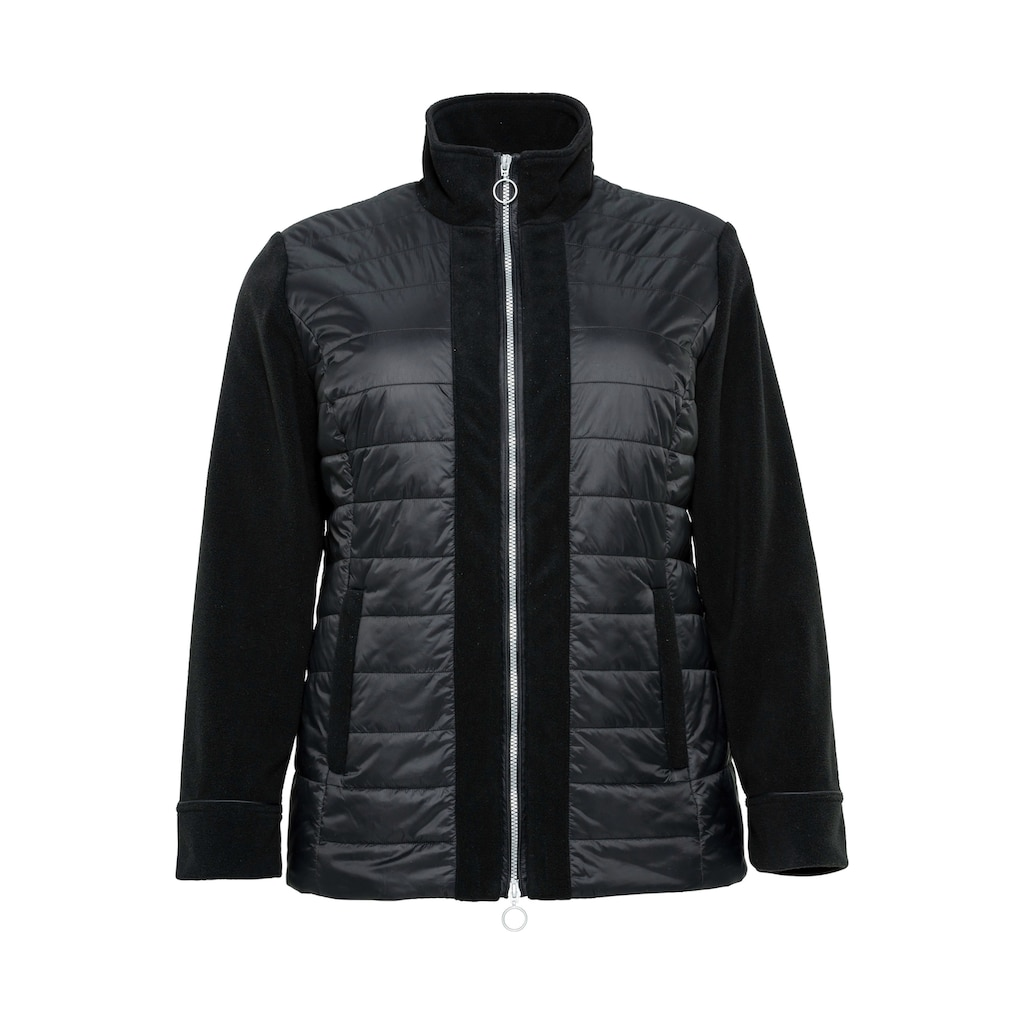 Sheego Steppjacke