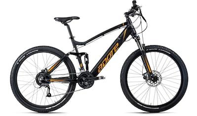Adore E-Bike »XPOSE«, 27 Gang, Shimano, Altus, Heckmotor 250 W kaufen