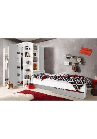 Wimex Jugendzimmer - Set »Joker« (Set, 4 - tlg) kaufen
