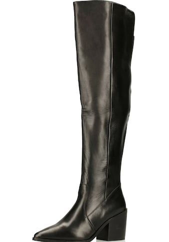 Steven New York High - Heel - Stiefel »Leder« kaufen