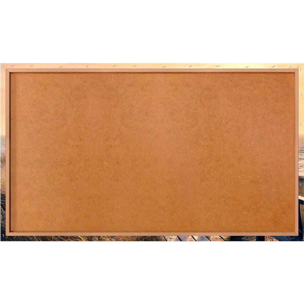 Reinders! Deco-Panel »Way to the Sea«, 118/70 cm