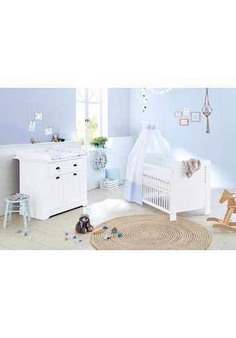 Pinolino® Babymöbel - Set »Siena« (Spar - Set, 2 - tlg) kaufen