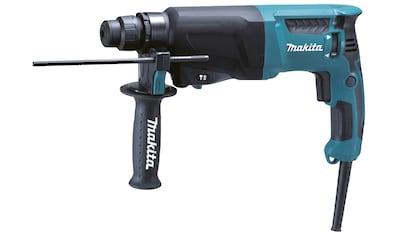 MAKITA Bohrhammer »HR2600«, 800 W kaufen