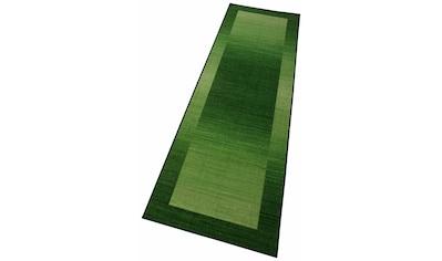 THEKO Läufer »Gabbeh Ideal«, rechteckig, 6 mm Höhe, Teppich-Läufer, mit Bordüre kaufen
