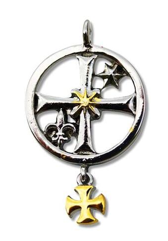 Adelia´s Amulett »Talismane der Tempelritter«, Rochefort Siegel - Gutes Schicksal und... kaufen