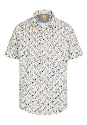 Jupiter Kurzarmhemd, kurzarm kaufen