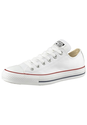 Converse Sneaker »Chuck Taylor All Star Basic Leather Ox« kaufen