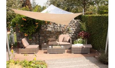 Garden Pleasure Loungeset »Alcudia«, (Set) kaufen