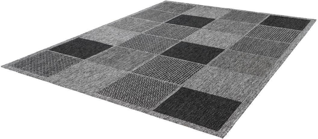 Teppich Sunset 605 LALEE rechteckig Höhe 5 mm maschinell gewebt