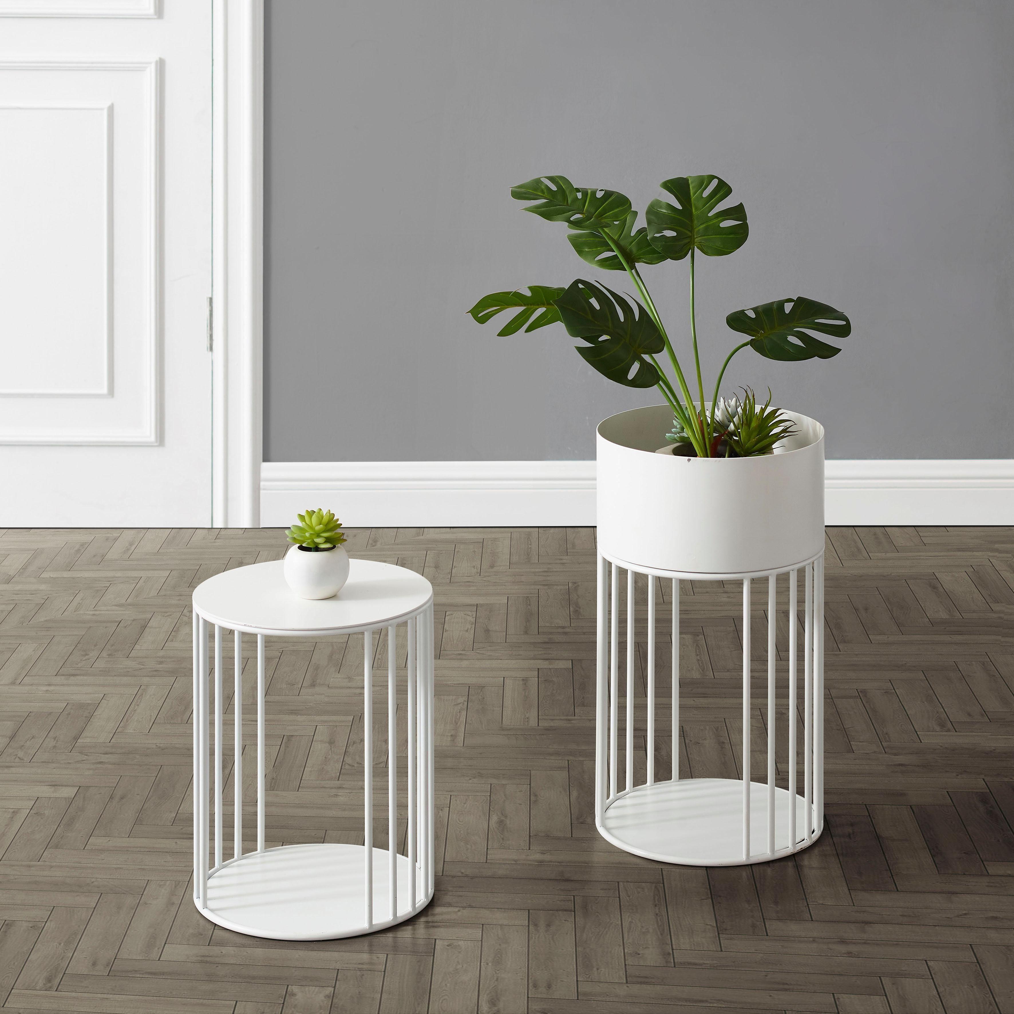 andas Blumentisch Lolland Wohnen/Möbel/Tische/Beistelltische