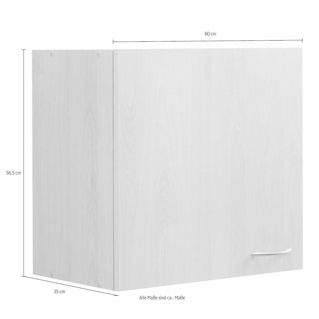 wiho Küchen Hängeschrank »Kiel«, 60 cm breit
