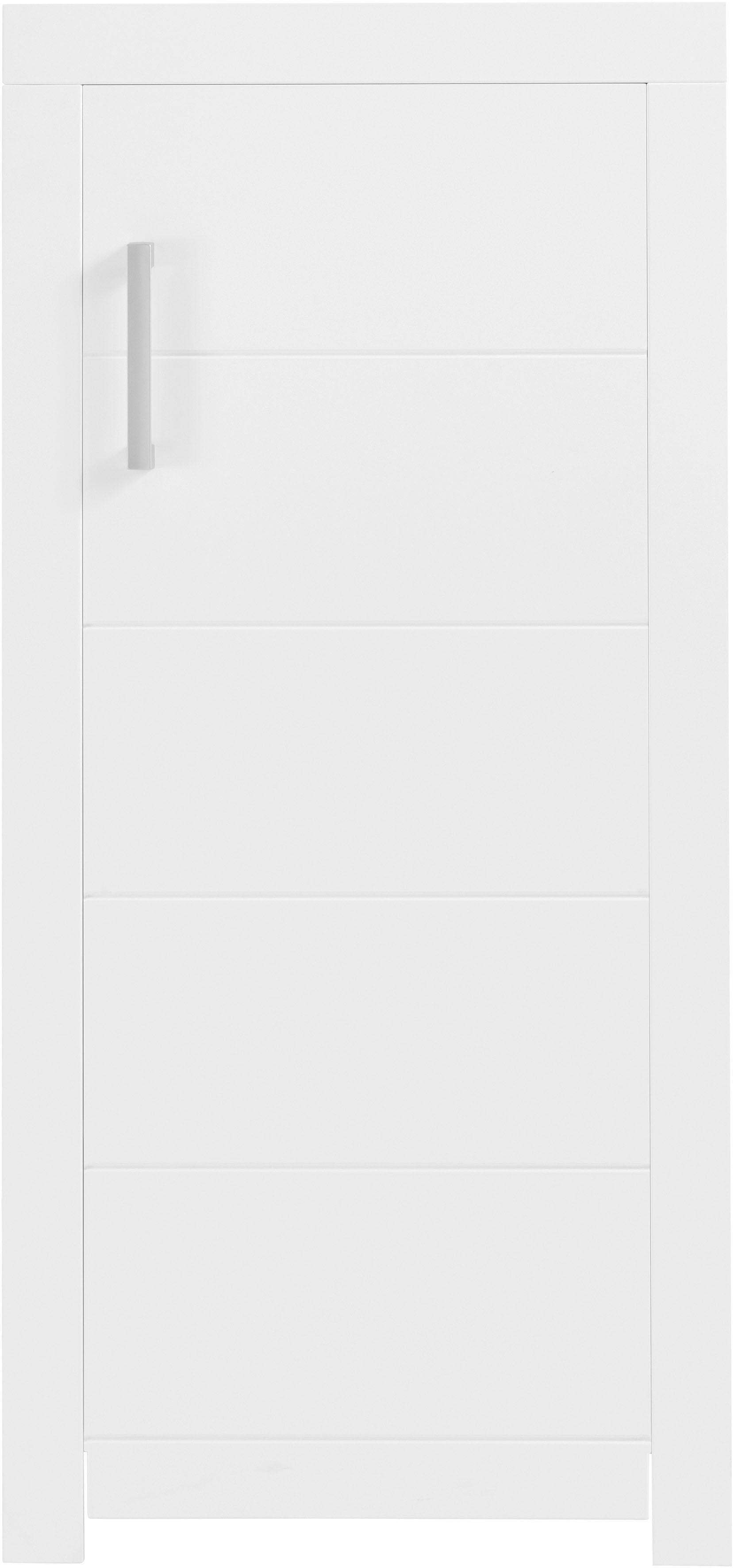 Stauraumschrank-Allzweck-Schrank-Inosign-Damenmode-Overalls-Dielenschraenke Indexbild 4