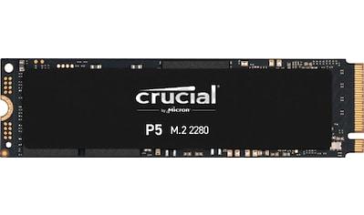 Crucial interne SSD »P5« kaufen