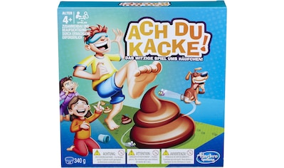 "Hasbro Spiel, ""Ach du Kacke!"" kaufen"