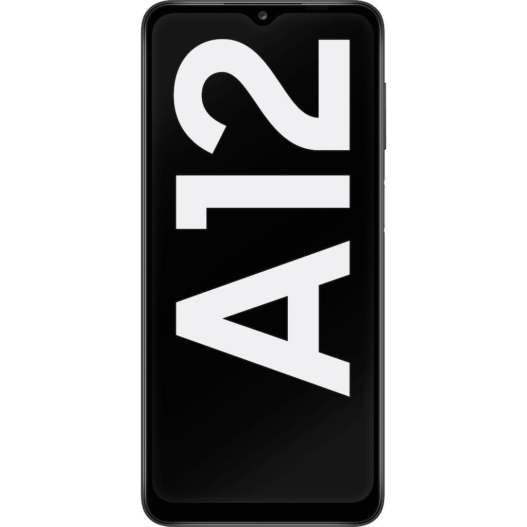 """Samsung Smartphone »Galaxy A12«, (16,55 cm/6,5 """", 64 GB, 48 MP Kamera)"""