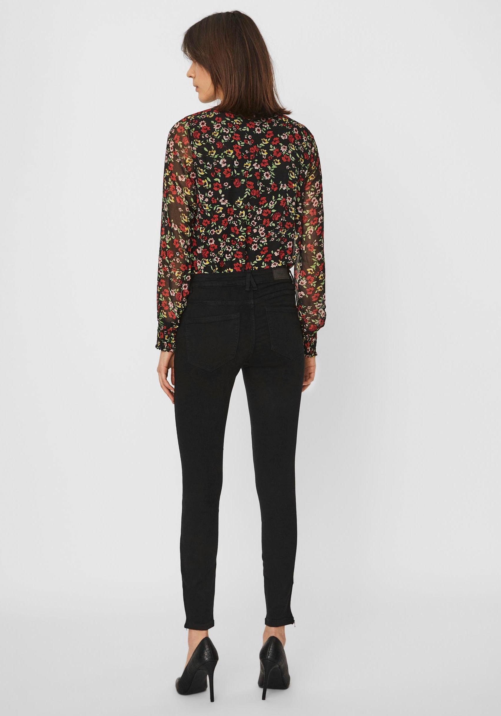 vero moda -  Skinny-fit-Jeans VMTILDE