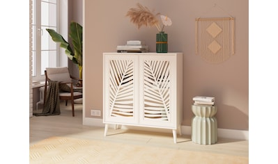 Home affaire Kommode »Tropikal« kaufen