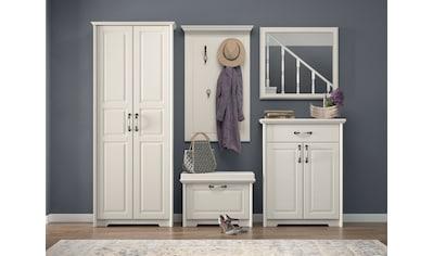 Home affaire Garderoben - Set »Evergreen« (Set, 5 - tlg) kaufen